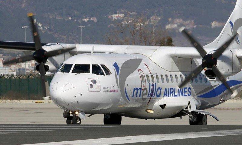 Melilla Airlines venderá sus billetes a través de GDS