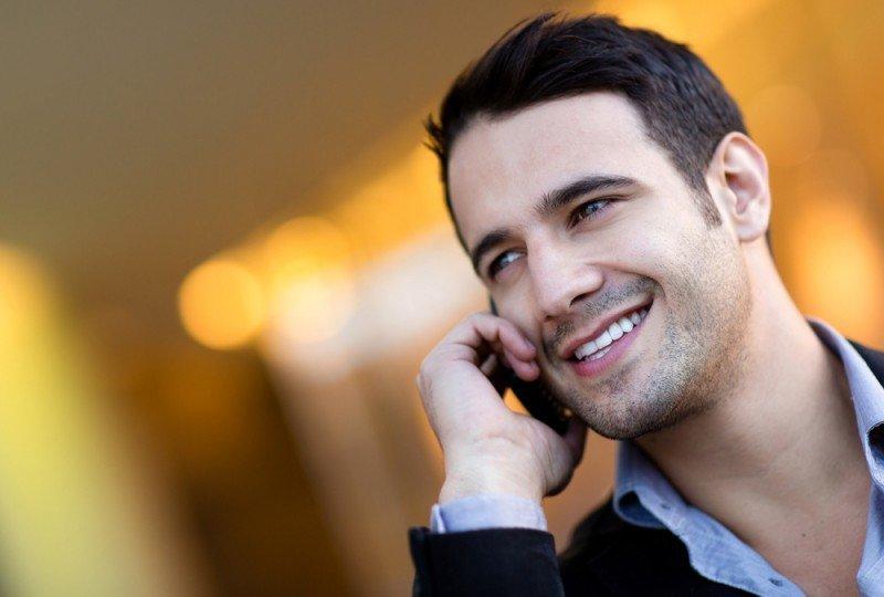 Los consumidores buscan el contacto personal. #shu#.