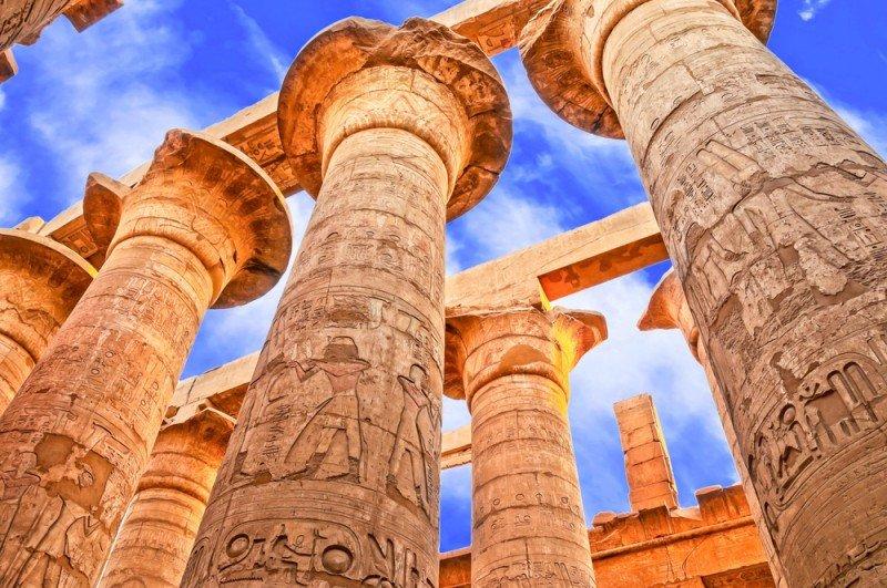 La venta no afecta al flujo de europeos a Egipto. #shu#.