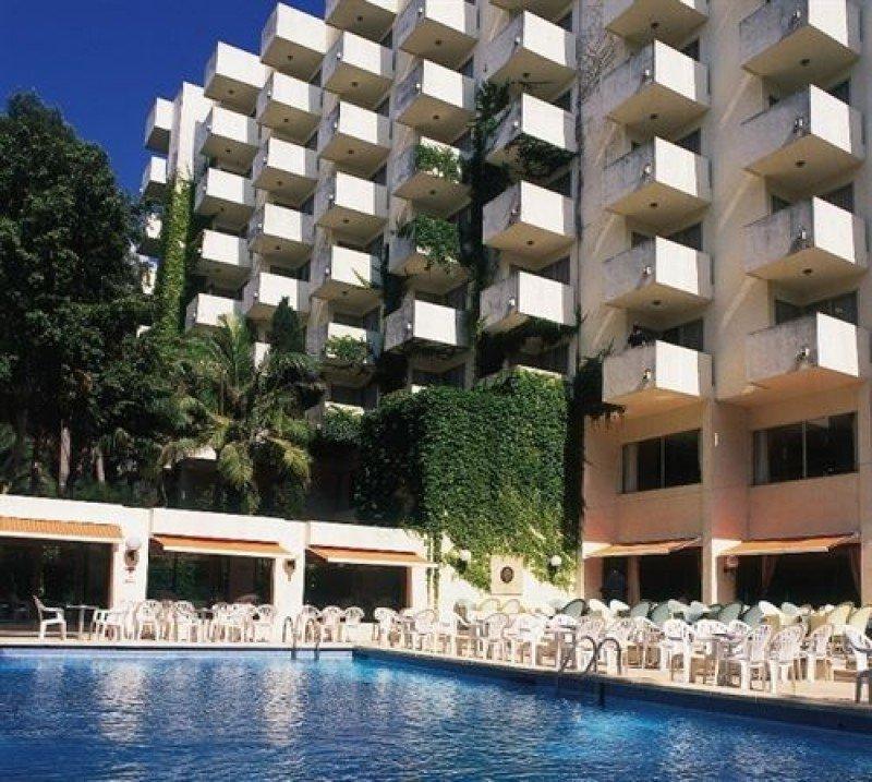 Comienza la huelga en el Hotel Delta de Mallorca