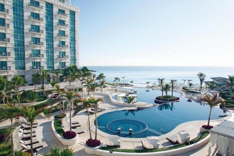 Nuevo seminario de Sandos Hotels: Riviera Maya y Cancún