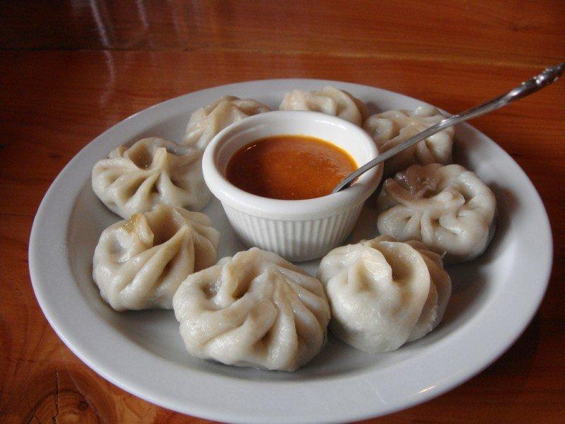 Agencias chinas forzaban a los turistas a comprar comida tibetana