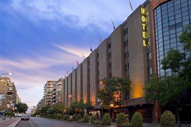 El hotel Convención de Madrid ha tenido beneficios desde su inauguración en 1978 hasta 2009, según los sindicatos.