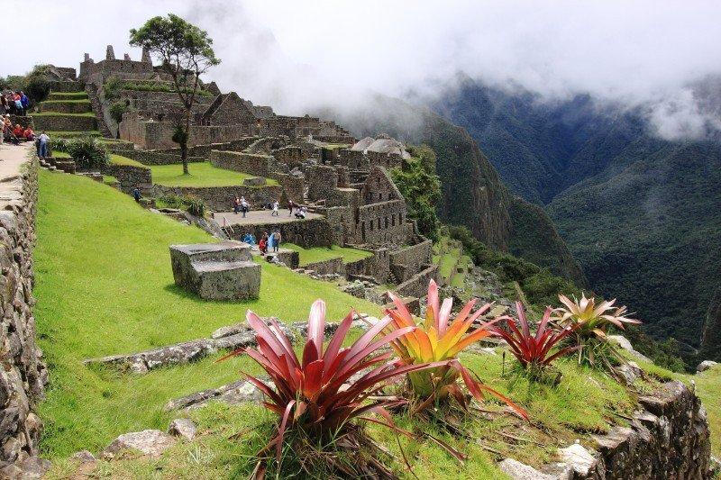 España es el primer mercado emisor de turistas de Europa a Perú. #shu#