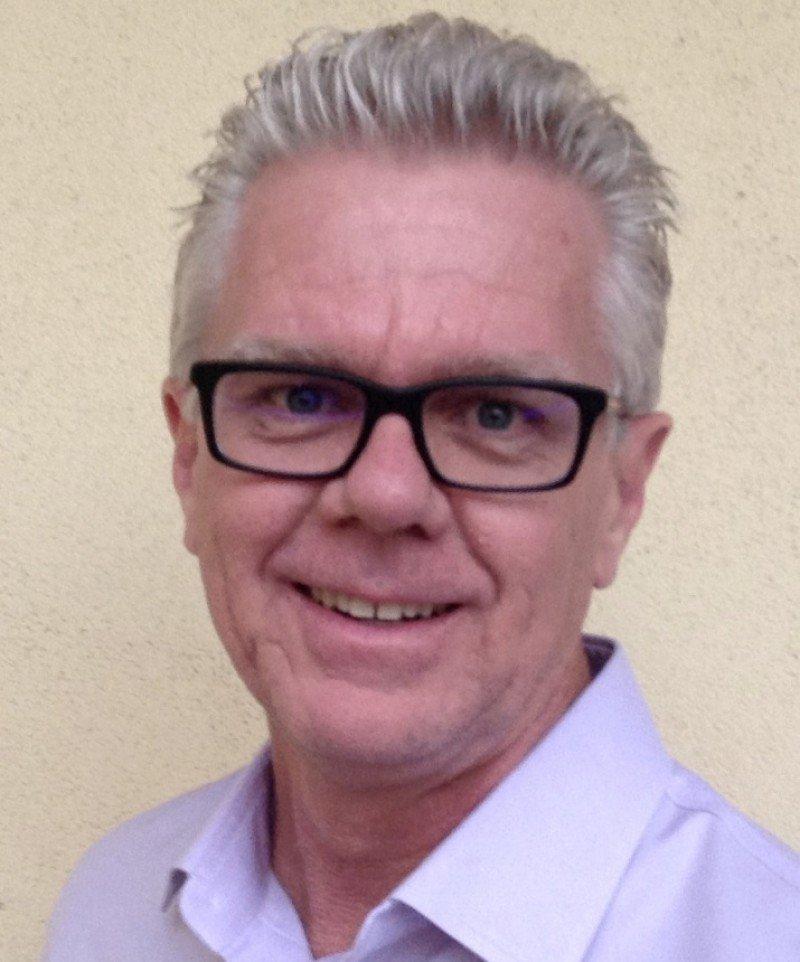 Amadeus ficha al director general de Navitaire de Accenture