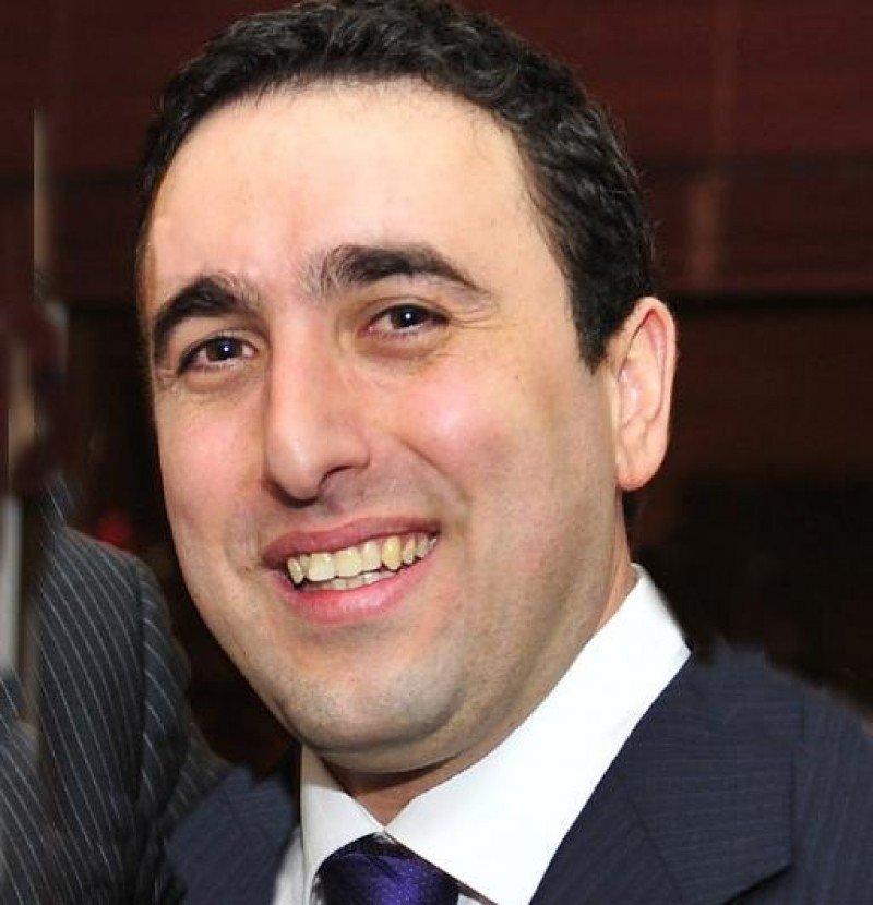Roderick Micallef es el nuevo vicepresidente de Operaciones para Malta y Europa continental de Corinthia Hotels.