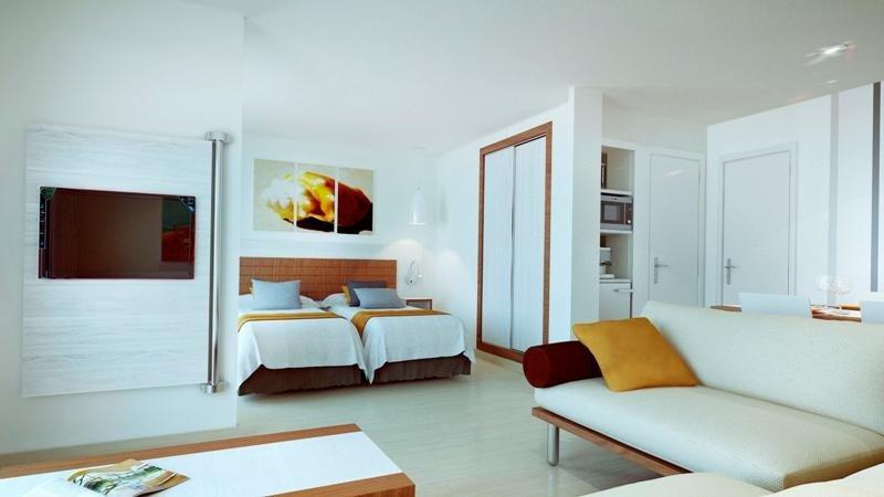 Marconfort Hotels presenta el nuevo Marconfort Benidorm Suites