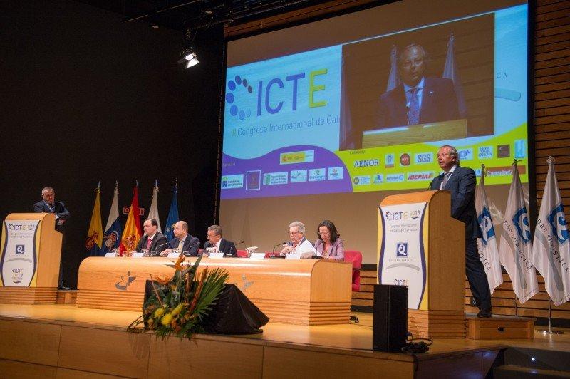 ICTE apuesta por recuperar la posición de calidad turística de Canarias