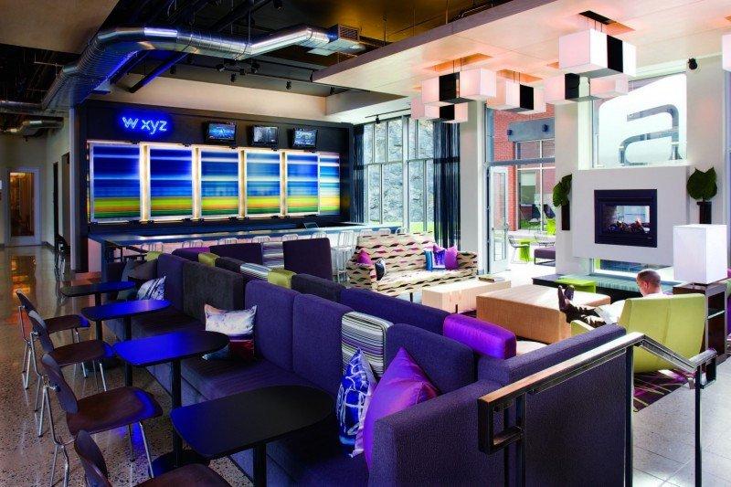 Starwood abrirá un nuevo hotel Aloft en EEUU