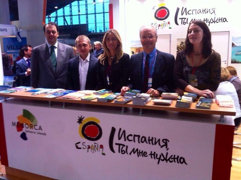 Versa mantendrá sus operaciones con Menorca en 2014