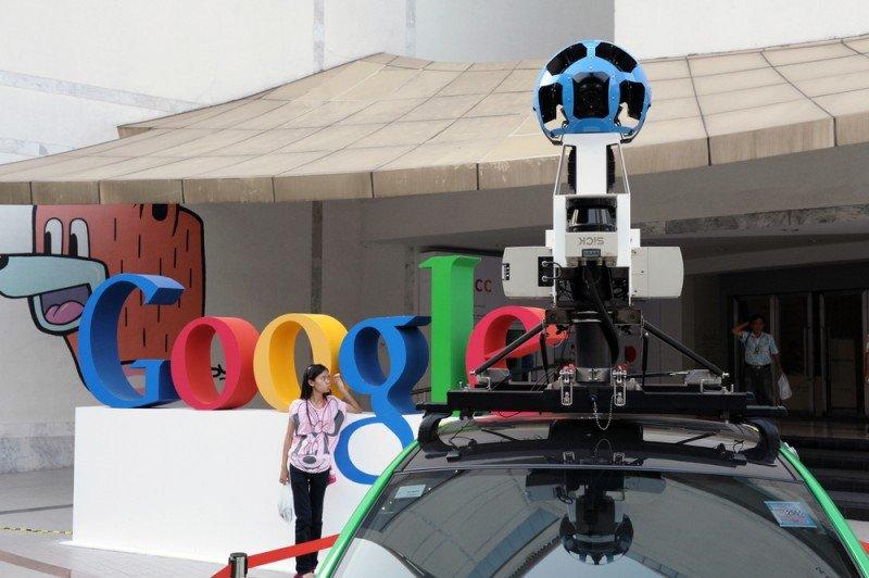 Google se comprometerá para evitar la multa. #shu#.