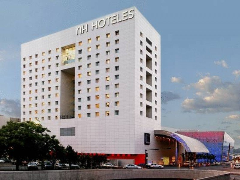 Ibercaja vende su 3,08% en NH Hoteles por 37 M €