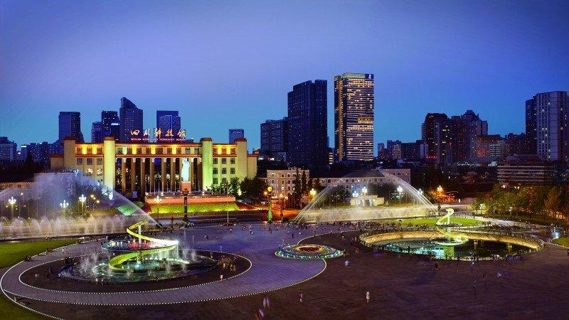 Ritz-Carlton abre su noveno hotel en China
