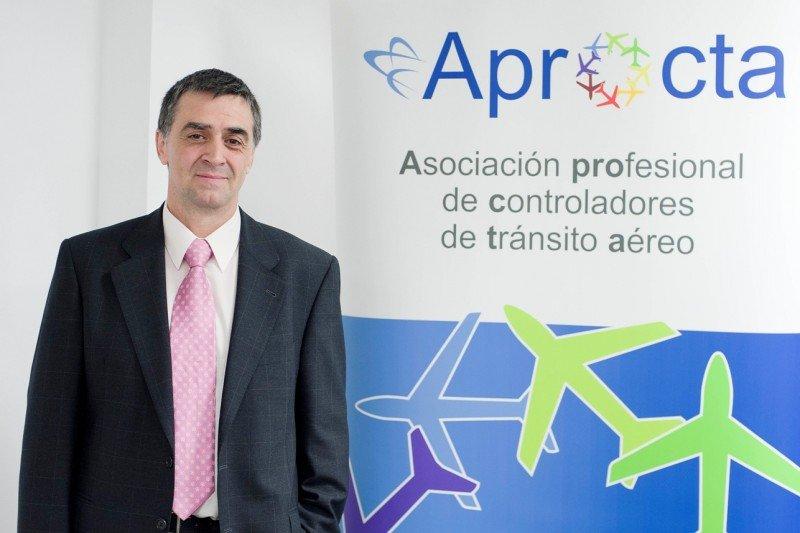España no está preparada para un incremento de tráfico aéreo