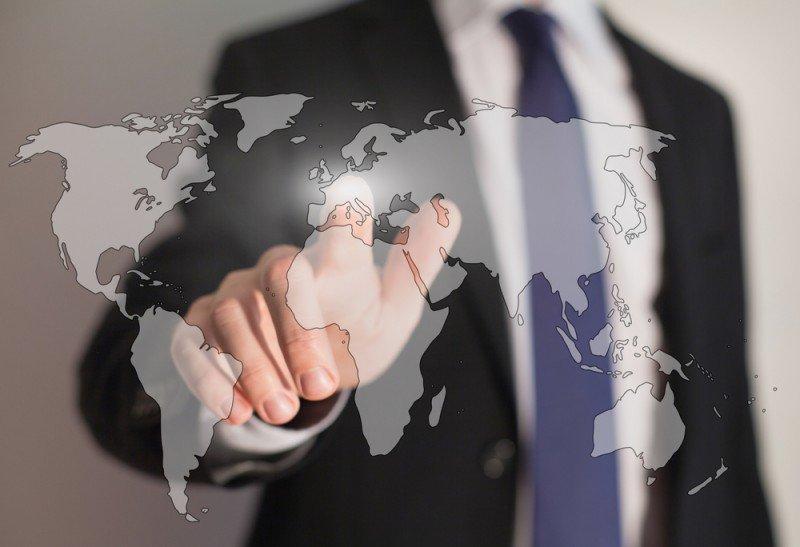 La fuerte competencia en el sector online es mundial.