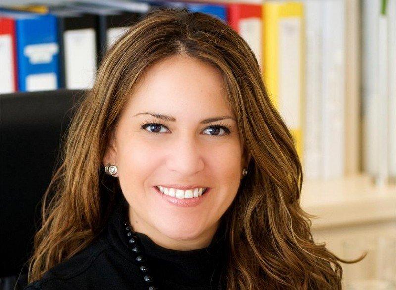 Margarita Amione seguirá relacionada con el mundo del turismo en España.
