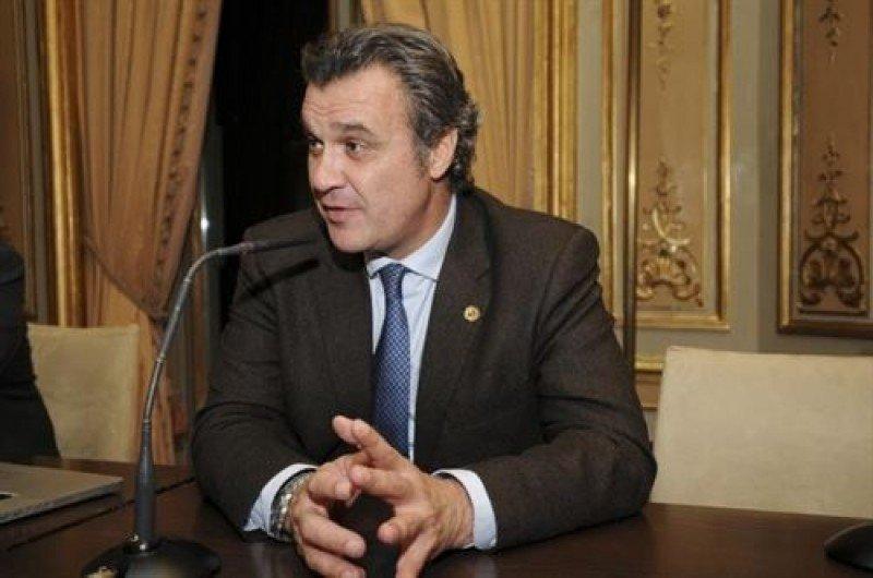 Rafael Gallego.