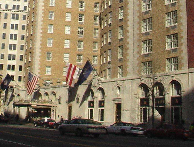 El cierre del Gobierno de EEUU golpea a los hoteles