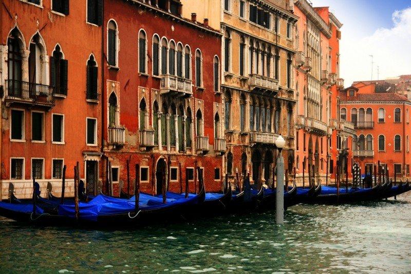 Los hoteles de Venecia han registrado este verano un incremento del 16,2% en su ADR. #shu#