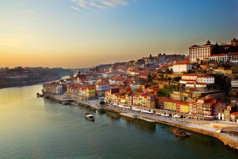Portugal registra un 5,4% más de pernoctaciones en agosto