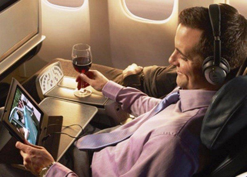 Las aerolíneas ofrecen suscripciones a sus servicios auciliares