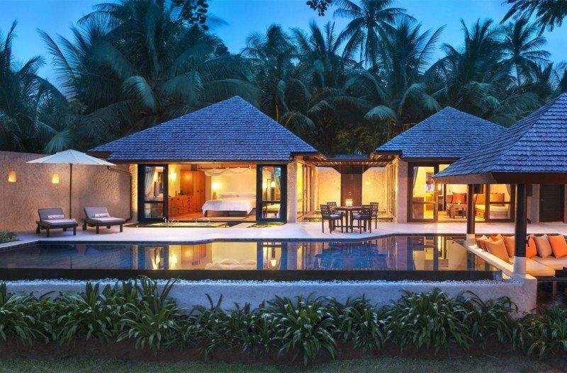 Sheraton incorpora su quinto hotel en Tailandia