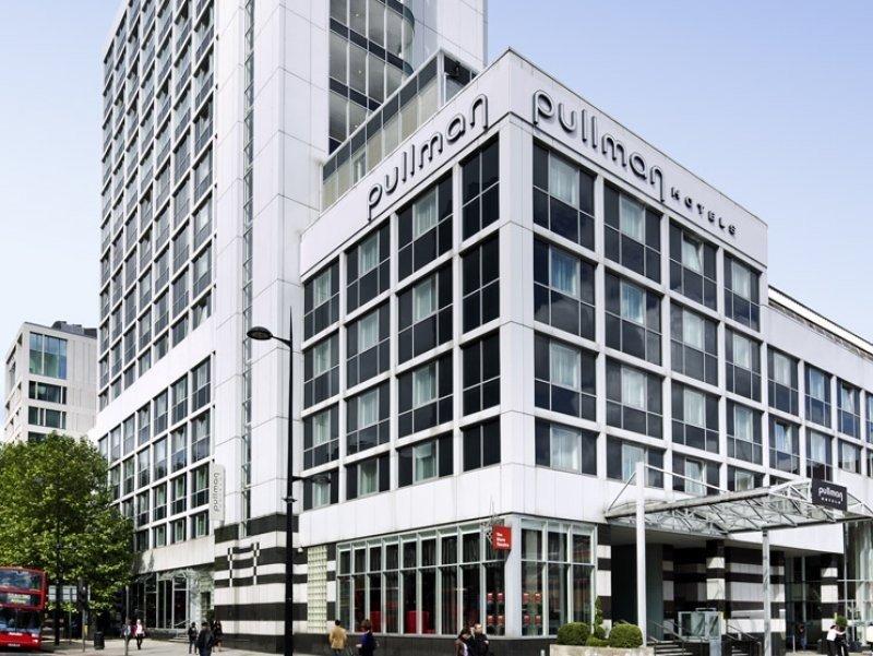 La renovación de hoteles emblemáticos como Pullman London St Pancras ha ayudado a la buena evolución de la alta gama de la cadena en el mercado europeo.