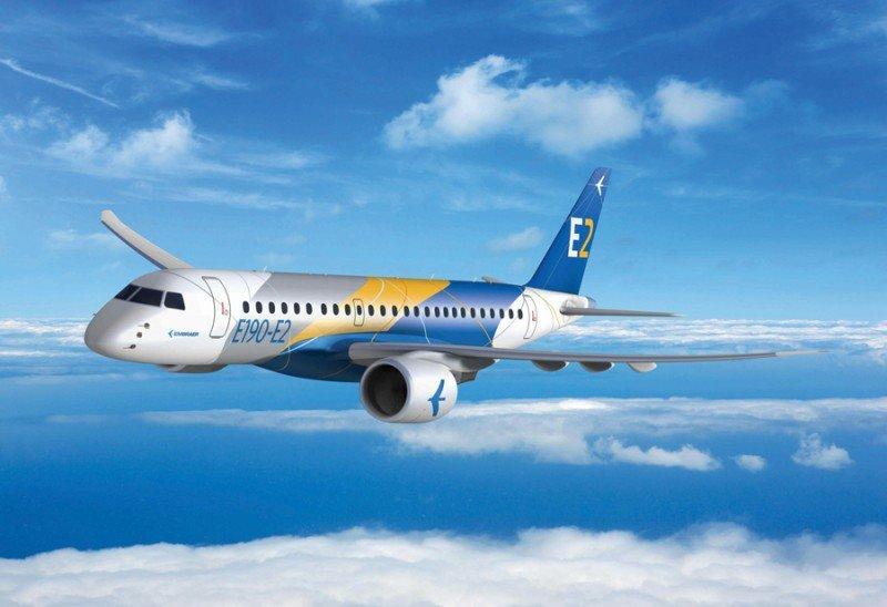 Embraer cierra el tercer trimestre con una cartera de pedidos de 13.000 M €