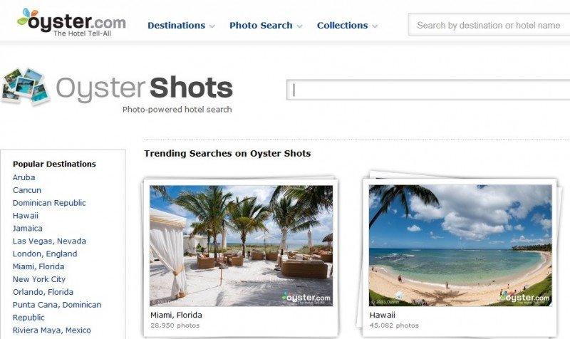 TripAdvisor compra la web de comentarios Oyster