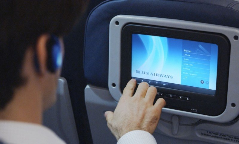 US Airways duplica su capacidad en Barcelona