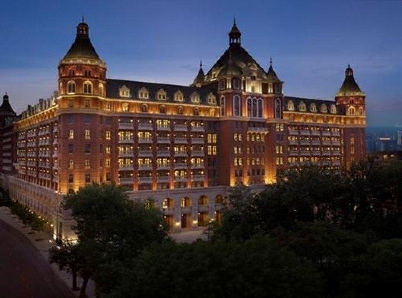 Ritz-Carlton abre su décimo hotel en China