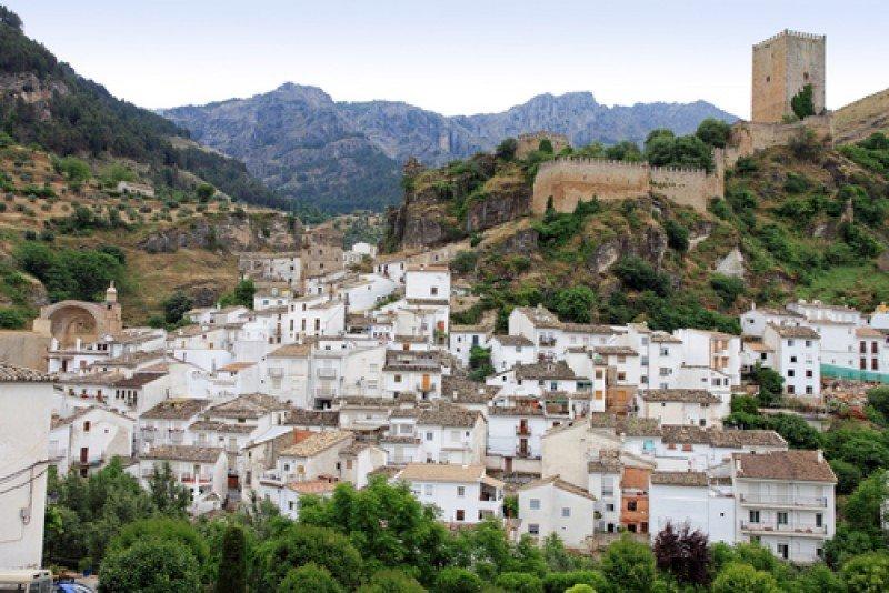 Municipio de Cazorla, Jaén. #shu#