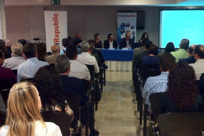 Travel Republic superará los 150.000 visitantes a la Costa Blanca en 2013