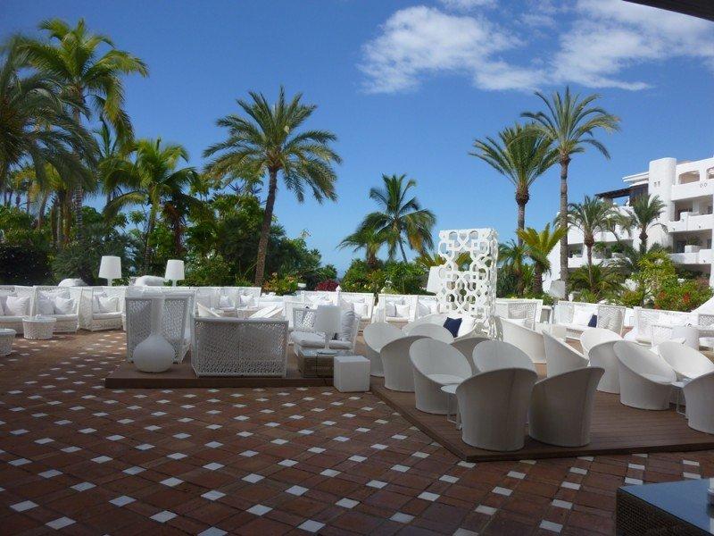 Puravida Resort Jardín Tropical en Tenerife, donde TUI ha presentado su programación.