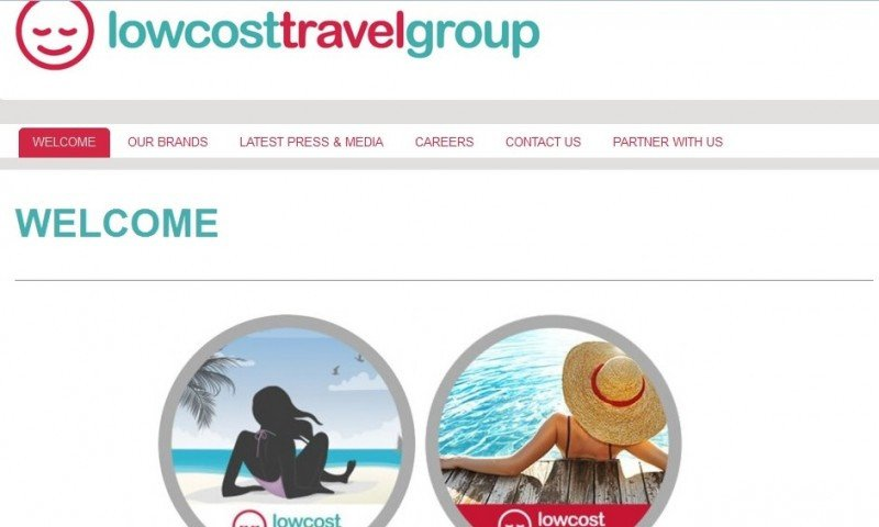 Lowcosttravelgroup alcanza presencia en 40 países
