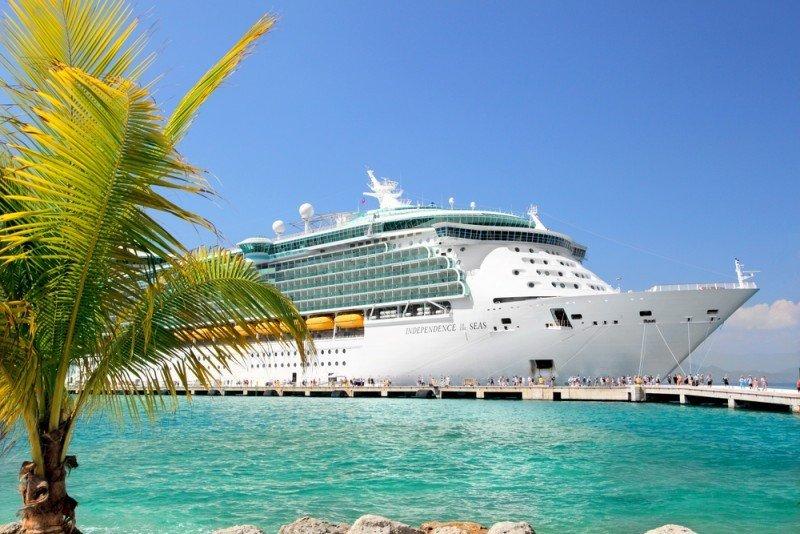 Royal Caribbean gana casi 340 millones hasta septiembre