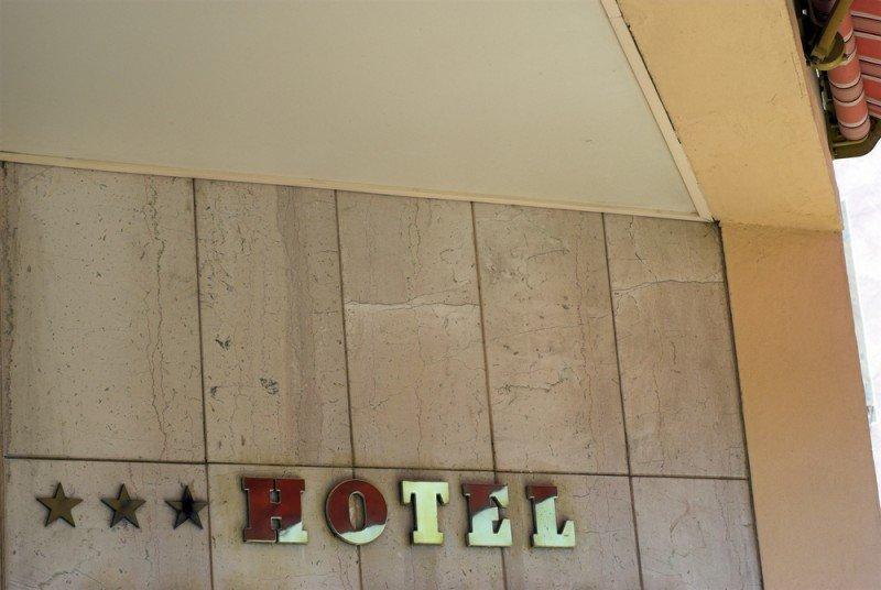 Estalella achaca este descenso en la percepción de la calidad de los hoteles españoles a que no exista una clasificación hotelera única. #shu#