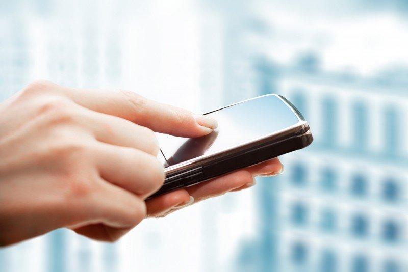 Las reservas móviles crecerán de modo imparable. #shu#