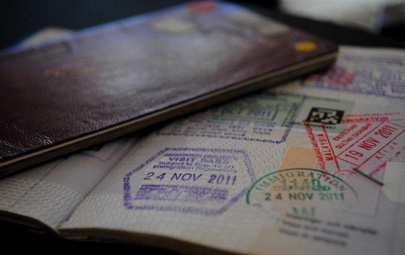 Perú pide visas a 99 de los 168 países que les exigen visas para visitar su territorio.