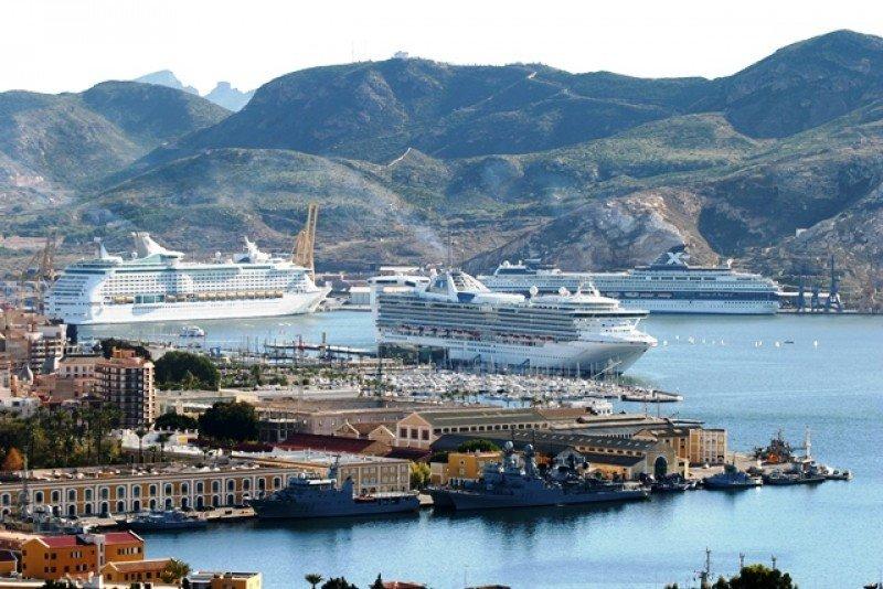Cartagena de Indias se mostró ante ejecutivos como un destino privilegiado y de todo el año