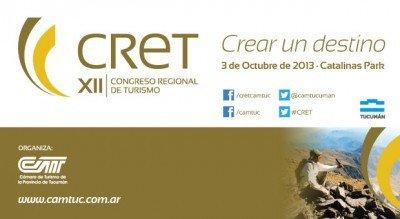 Tucumán inicia su XII edición del Congreso Regional de Turismo