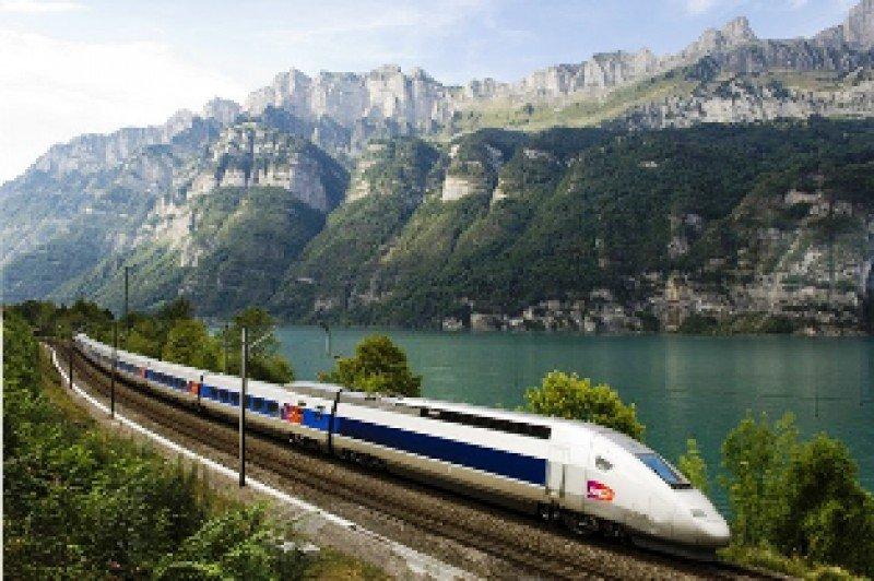 Rail Europe apuesta por turistas brasileños para nueva ruta Barcelona-París