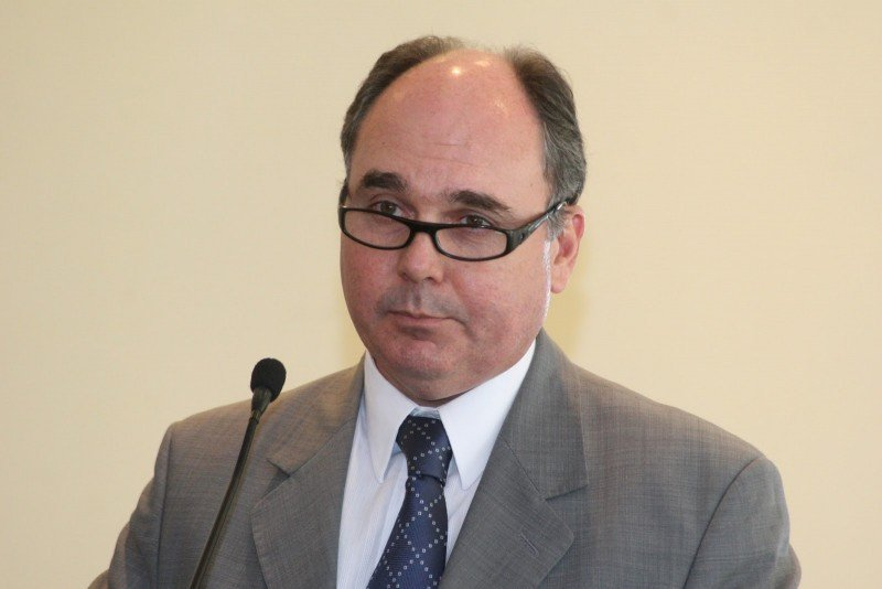 Diego Gutierrez, presidente de AOCA.