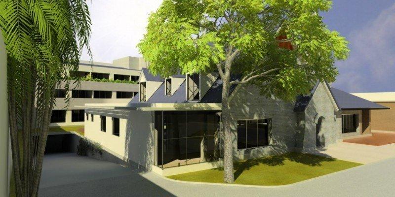 Howard Johnson abrirá en abril el primer hotel ecológico de Tucumán