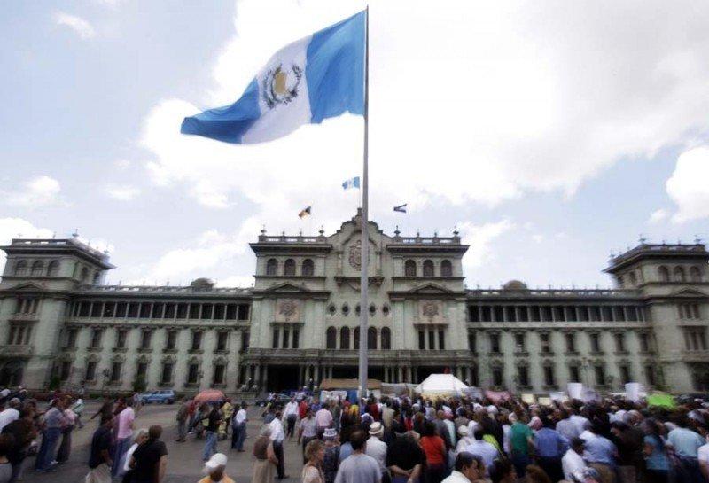 Guatemala apuesta al mercado sudamericano.