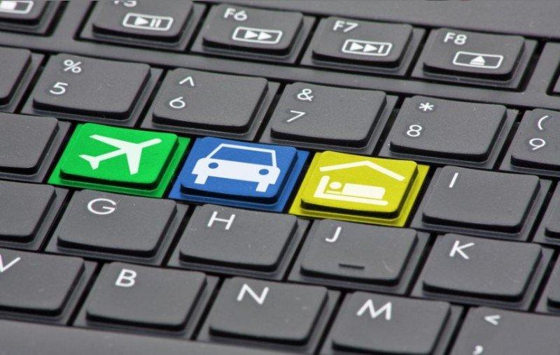 Según CANATUR el mayor peso de las transacciones online recae en el turismo emisivo y no en el receptivo.