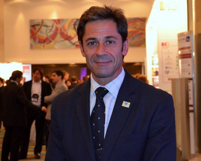 Fernando Montes, Travel Manager Telefónica y presidente de GBTA Argentina.