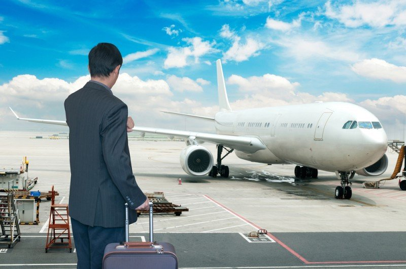 Argentina representa el 0,3% de los viajes corporativos del mundo.