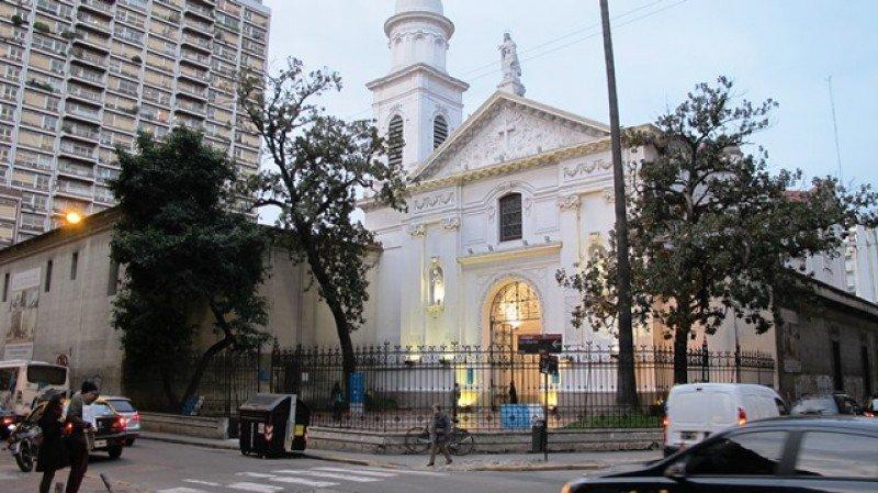 El monasterio de Santa Catalina de Siena, en Buenos Aires, que en 2013 cumple 400 años