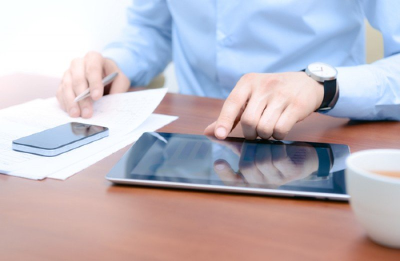 Empresas podrán hacer seguimiento online de sus expedientes.